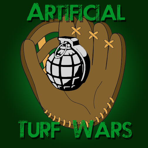 Artificial Turf Wars Ep. 117: Let's Get Rowdy