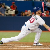 MLB: Los Angeles Dodgers at Toronto Blue Jays