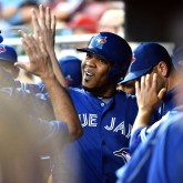MLB: Toronto Blue Jays at Philadelphia Phillies