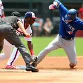 MLB: Toronto Blue Jays at Chicago White Sox