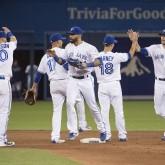 MLB: Los Angeles Dodgers at Toronto Blue Jays