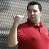 Alex Anthopoulos draft