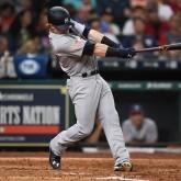 Clint Frazier Blue Jays Yankees