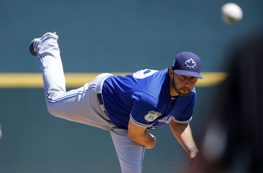 Mike Bolsinger 4ks