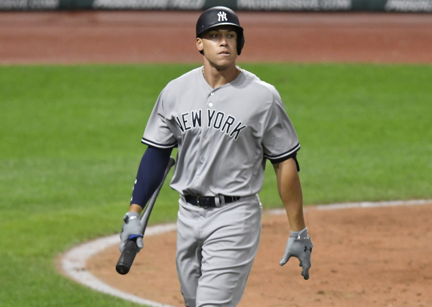Aaron Judge Blue Jays Yankees