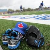MLB: Toronto Blue Jays-Pitchers and Catchers