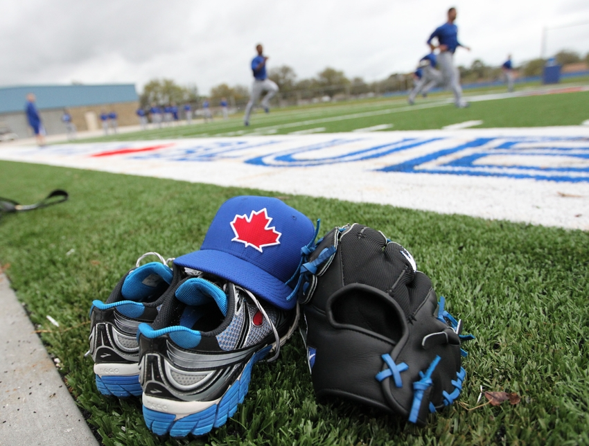 Brett-cecil-bobby-mattick-training-centre-mlb-toronto-blue-jays-pitchers-and-catchers