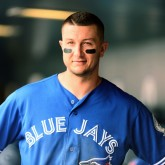 MLB: Toronto Blue Jays at Colorado Rockies