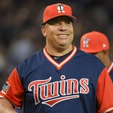 Bartolo Colon Twins Blue Jays