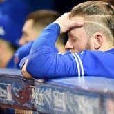 Disappointing 2017 Blue Jays Josh Donaldson