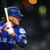 MLB: Toronto Blue Jays at Arizona Diamondbacks