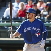 Rowdy Tellez Blue Jays Rule 5