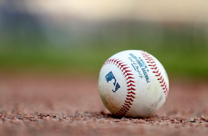 Beisboll