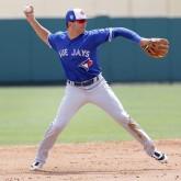 Danny Espinosa Blue Jays